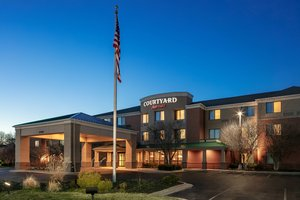 Courtyard by Marriott Hotel Shawnee