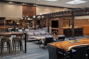 Marriott Hotel Warrensville Heights