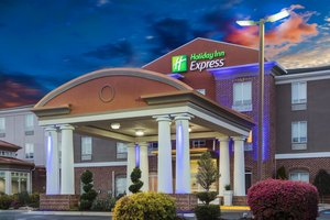 Holiday Inn Express Hotel & Suites Bremen