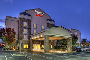 Fairfield Inn & Suites by Marriott Murfreesboro