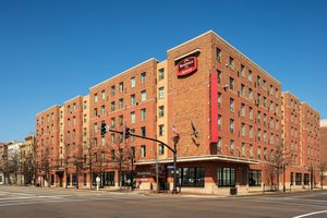 Residence Inn by Marriott Downtown Louisville