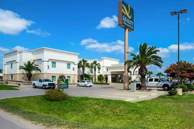 Best Western Plus Tropic Inn Robstown