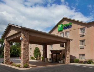 Holiday Inn Express Mt Pleasant