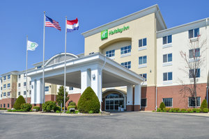 Holiday Inn Hotel & Suites Poplar Bluff