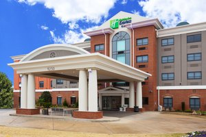 Holiday Inn Express Hotel & Suites University