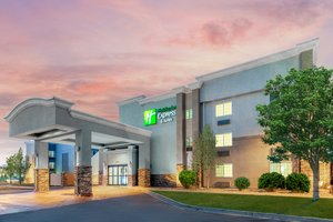 Holiday Inn Express Hotel & Suites Wheat Ridge