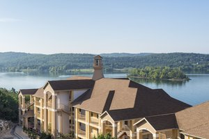 Westgate Branson Lakes at Emerald Pointe Resort Hollister