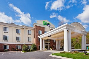 Holiday Inn Express Hotel & Suites Cherokee