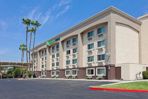 Holiday Inn Express North Colton