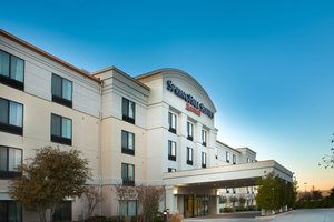 SpringHill Suites by Marriott Grapevine DFW North