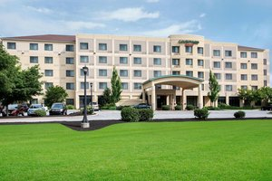 Courtyard by Marriott Hotel Lancaster