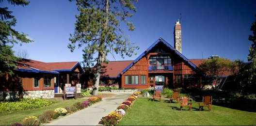 Otsego Club & Resort Gaylord
