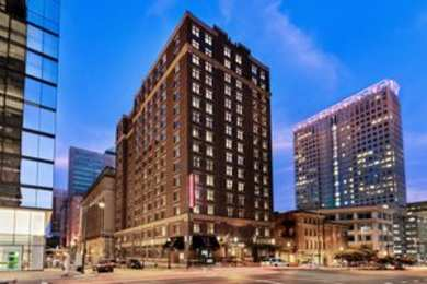 Residence Inn by Marriott Baltimore