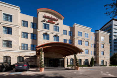 Residence Inn by Marriott Cultural District Fort Worth