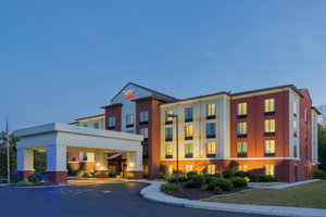 Fairfield Inn & Suites Branchburg