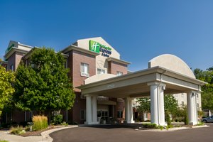 Holiday Inn Express Hotel & Suites Independence