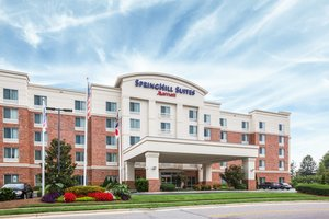SpringHill Suites by Marriott Mooresville