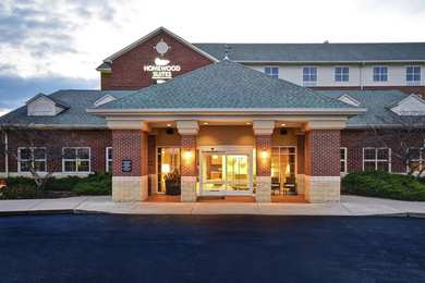 Homewood Suites by Hilton Milford