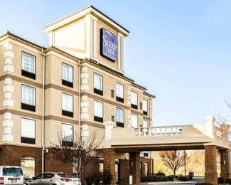 Sleep Inn & Suites Lexington