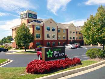 Extended Stay America Hotel Jessup