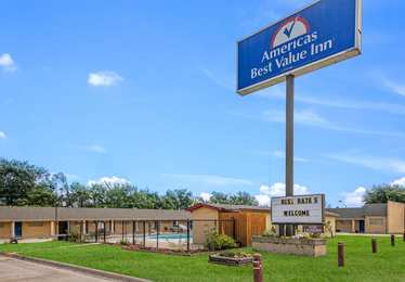 Motels In Giddings Tx