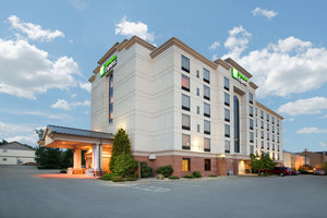Holiday Inn Express Hotel & Suites Bloomington