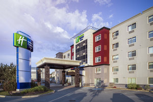 Holiday Inn Express & Suites Bayer's Lake Halifax