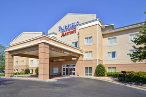 Fairfield Inn & Suites by Marriott Fultondale