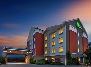 Holiday Inn Express East New Orleans