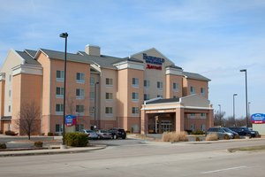 Fairfield Inn & Suites by Marriott Mt Vernon