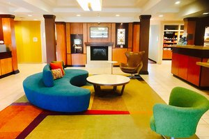 Fairfield Inn & Suites by Marriott Sacramento Airport