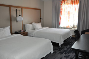Fairfield Inn & Suites by Marriott Ukiah