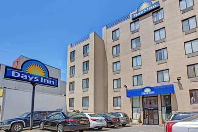 Days Inn Brooklyn Heights
