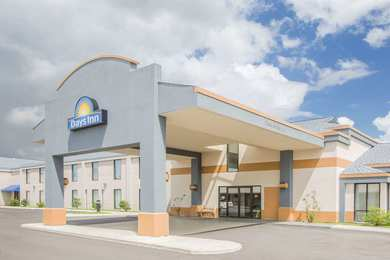 Days Inn Hattiesburg