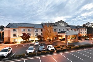 Fairfield Inn & Suites by Marriott Northwest Richmond