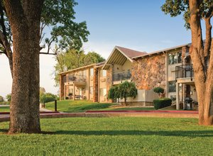Worldmark Grand Lake Resort