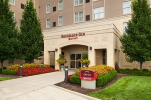 Residence Inn by Marriott St Louis