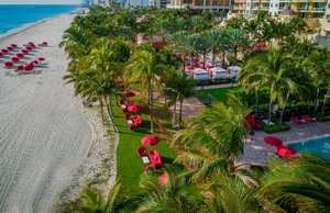 Acqualina Resort & Spa Sunny Isles Beach