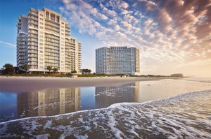 Wyndham SeaWatch Plantation Villas Towers Myrtle Beach
