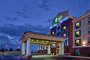 Holiday Inn Express Hotel & Suites Medicine Hat