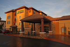 Holiday Inn Express Hotel & Suites El Dorado Hills