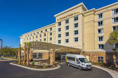 DoubleTree by Hilton Hotel Airport North Charleston