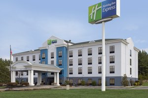 Holiday Inn Express East Knoxville