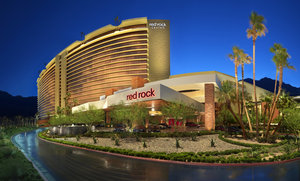 Red Rock Casino Resort & Spa Las Vegas
