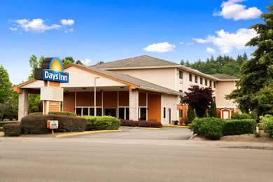 Days Inn 84th Avenue Kent