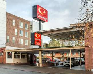Cheap Motels In Vancouver Wa
