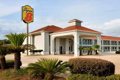 Super 8 Hotel Northeast Lake Charles