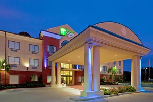 Holiday Inn Express Hotel & Suites Tyndall Callaway