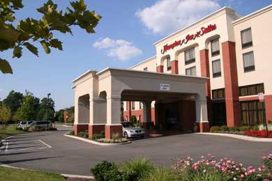 Hampton Inn & Suites Virginia Center Glen Allen