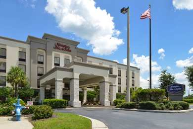 Hampton Inn & Suites Seffner